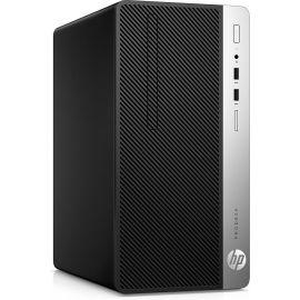 HP DT PRO CORE I7-7700 8GB 1TB OS