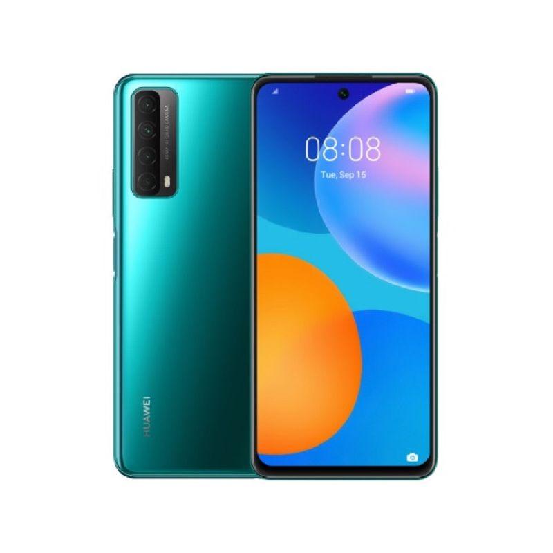 Huawei P Smart 2021-5000mAh-4/128Go