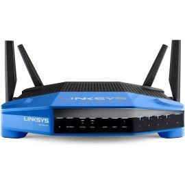 Linksys WRT1900ACS-EU Routeur Wi-Fi AC1900 Open source Double bande