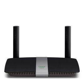Routeur sans fil bi-bande Linksys EA6350 AC1200 + (noir)