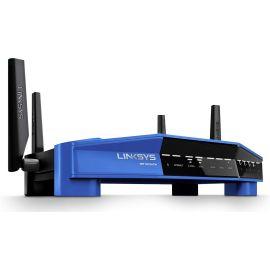 Routeur Open Source bi-bande Linksys WRT3200ACM pour la maison (routeur Wi-Fi sans fil rapide Tri-Stream