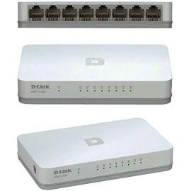 D-Link DES-1008 A 8 ports 10/100 commutateur