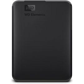 WD Elements Disque dur portable externe - USB 3.0 750 go noir