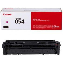 Cartouche de toner d'origine Canon, cartouche 054 magenta (3022C001) 1 pack