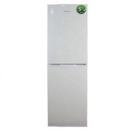 Réfrigérateur Combiné - RD-34DC4SA - A+ - 240 Litres - 3 Tiroirs et 1 casier - Gris