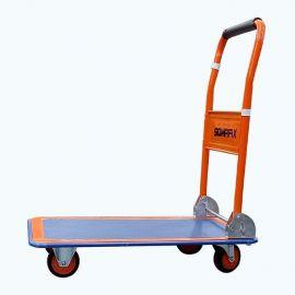 Chariot De Transport 150 Kg - SFX5823 - Pliable - Multicolore