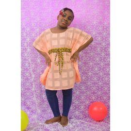 Robe pour fillette