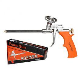 Pistolet Applicateur de Mousse Polyuréthane - FG100 - Orange