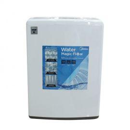 Midea Machine à laver Automatique -10KG- M_MAE100-804TPS/01 -Gris- Garantie 12 Mois
