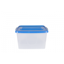 Ok Plast Boite Container - Stockage Divers - Grande Capacité