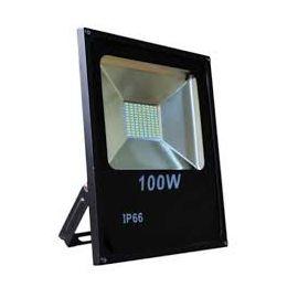 PROJECTEUR LED FL100 3000K MIDEA