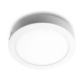 SPOT LED 24W APPARENT ROND 6500K MIDEA