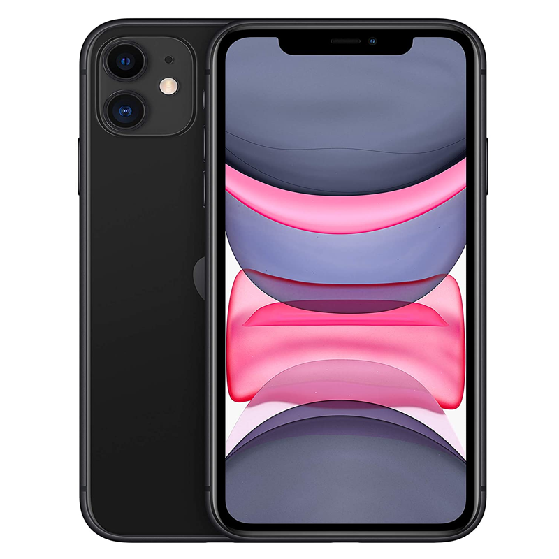 Iphone 11 - 64GB - 12Mpx - 3110mAh