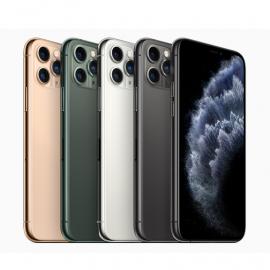 Iphone 11 pro - 64GB - 5.8 pouces - A13 Bionic -1 sim