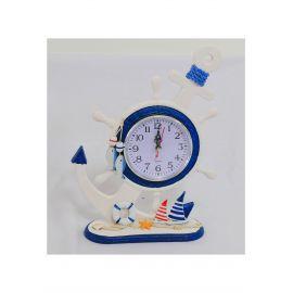 horloge cadre de bateau