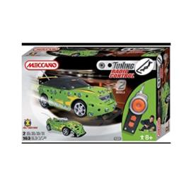 Meccano 866950 - Tuning Urban Rc