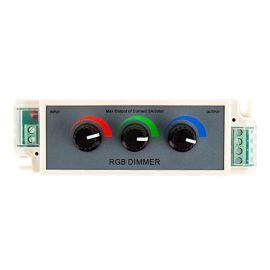 Gradateur LED RVB à trois couleurs