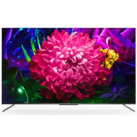 TCL QLED ANDROID TV 50″- 4K-UHD – TCL_50C715