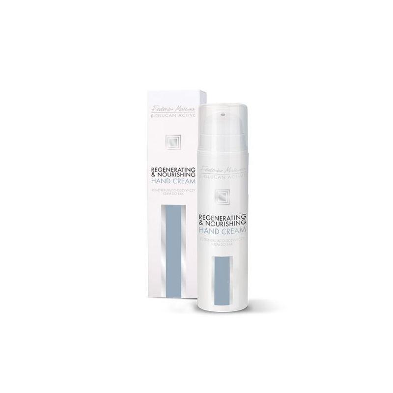 Frederico Mahora_Regenerating & Nourishing_Hand Cream_50 ml