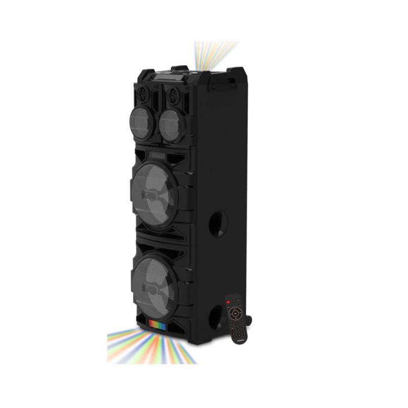 NASCO SYSTÈME AUDIO 160W – ST-1100WBTS