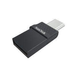 SANDISK CLÉ USB ULTRA DUAL DRIVE TYPE-C 16 GIGA – SDDDC1-016G-G35