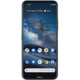 Nokia 8.3 Smartphone Débloqué 5G - (Ecran : 6,81 Pouces – 8 Go RAM – 128 Go ROM