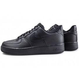 Chaussure Nike Air Force One – Blanc et Noir