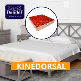 Matelas Dolidol -BRODE EXTRA SUPER PH8-2 Places