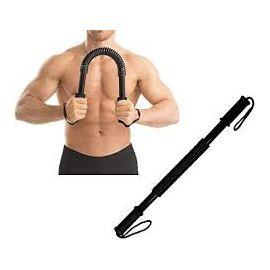 5OKg power twister barre d'exercice
