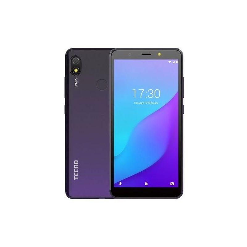 Tecno POP 3 (BB2) Dual SIM – Smartphone 3G 16Go 1Go Ram 5.7''