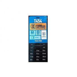 """Tecno T454 - 2,8"""" - Dual Sim- 1500mah - Noir"""