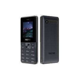 Tecno T301-dual Sim - Noir