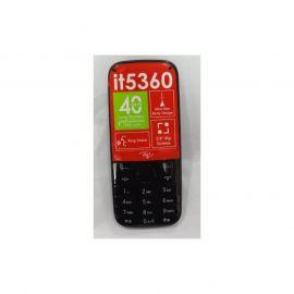 Itel 5360 – 1900 mAh – 2.8″ (7.11 cm) – 0.3 MP