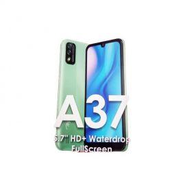 Itel A37 - 3G - 2 SIM - 5,7 Pouces - 1Go Rom + 16Go Rom - 5Mpx - 3020mAh
