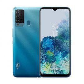 Itel P37 - 3G - 2 SIM - 6,5 Pouces HD+ - 32Go Rom - 2Go Ram - 8MP - 5000 MAh - Android 10