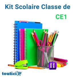 Kit scolaire CE1