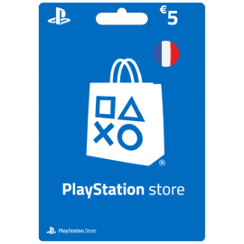 Playstation PSN card