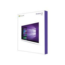 Microsoft Windows 10 Professionnel 32/64 Bit - (clé de produit)