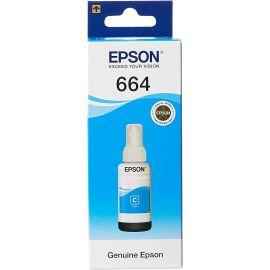 ENCRE EPSON 664 CYAN