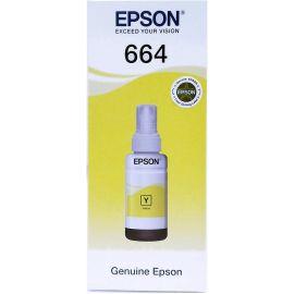 ENCRE EPSON 664 YELLWO