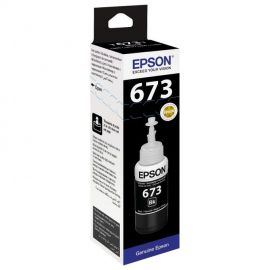ENCRE EPSON 673 NOIR