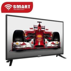 """SMART TECHNOLOGY TV LED 50"""" STT-5007A - HDMI - FHD - 3D - NUMÉRIQUE"""
