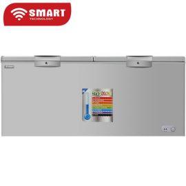 SMART TECHNOLOGY Congélateur Coffre STCC-640 – 520 L
