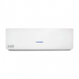 Nasco NAS-DOC,V-24V1 2.5HP Air Doctor Split Inverter Air Conditioner