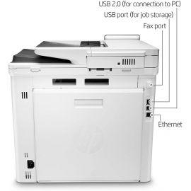 HP M607DN