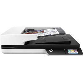 SCANNER HP 4500 FN1