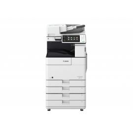 CANON IR 4545I + SOCLE +CHARGEUR + TONER