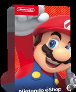 Carte Nintendo