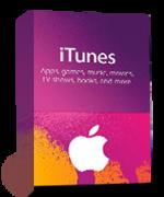Carte Apple