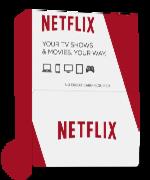 Carete Netflix